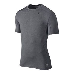 Nike | Pro Combat Fitted - Grey